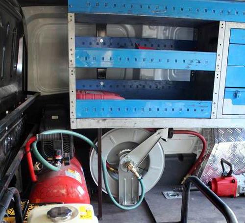 RAR: Ordin pentru autorizarea atelierelor mobile de reparaţii auto