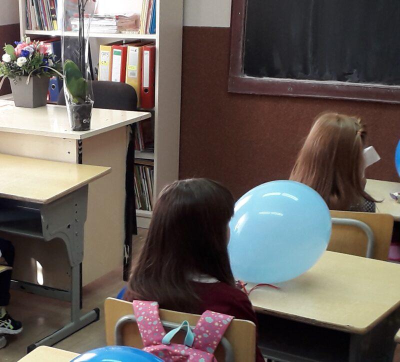 Trei scenarii pentru şcoli. În vigoare din 8 februarie