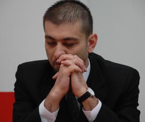 Ponta a amanat alegerile in PSD Baia Mare