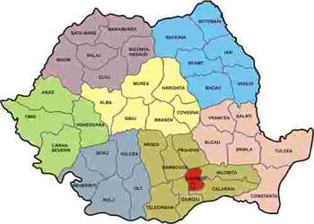 Regionalizarea- considerata o tampenie