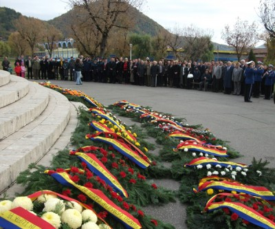 Ziua Armatei, sarbatorita in Baia Mare