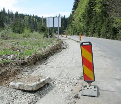 Pasca: Drumul Vaja- Baia Mare s-ar putea realiza in baza unui parteneriat