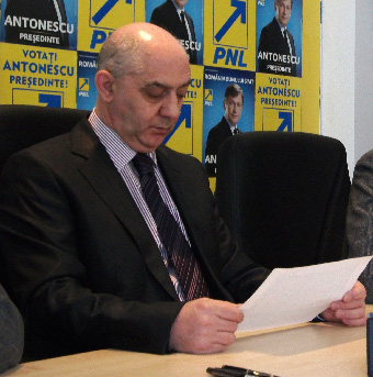 Chereches lucreaza dupa proiectele primarului Anghel