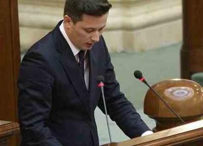 Senatorul Rogojan: Nu vreau sa ma mai  joc de-a opozitia