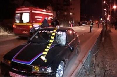 Accident mortal pe bulevardul Republicii din Baia Mare