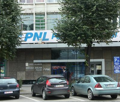 PNL si-a amanat sedinta regionala din Baia Mare