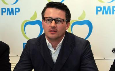PMP vrea sa castige alegerile din Borsa