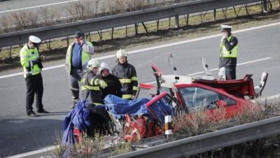 Vălenii Şomcutei, în doliu după accidentul din Cehia
