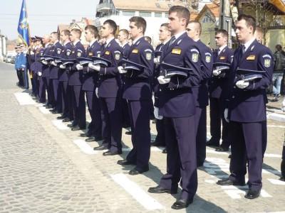 Mesajul prefectului judetului Maramures cu ocazia Zilei Politiei Romane