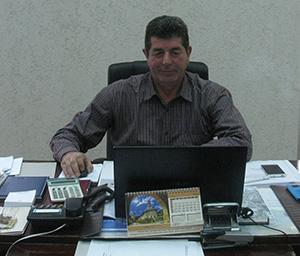 Gheorghe Buda: Nu stăm cu mâna în sân când e vorba de siguranţa cetăţeanului