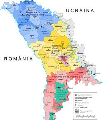 Sorin Bota: Voi continua să susțin integrarea europeană a Republicii Moldova