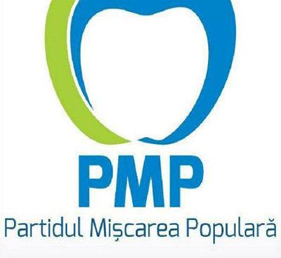"""PMP are conducere nouă după modelul """"Când doi se ceartă…"""""""