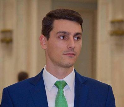 Ionel Bogdan: PNL susține investițiile în infrastructură și dezvoltarea județului