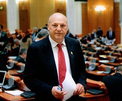 Deputatul Fonta în conducerea centrală a UNPR. Se rupe fuziunea cu PMP