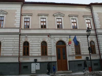 Procuror maramureşean – membru al Consiliului Superior al Magistraturii