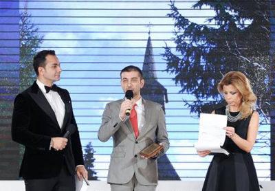 PREMIU PENTRU CJ MARAMUREŞ. Zetea: Munca noastră a fost apreciată la Gala Turismului Românesc