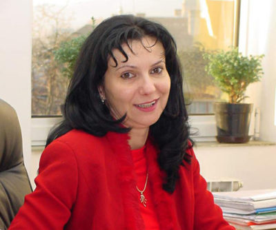Sorina Pintea: PSD susţine un pachet de soluții la problemele personalului din Sănătate