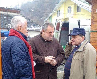 Şimon: Echipa PSD Maramureș pentru Parlamentul României va face performanță