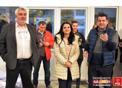 Călin Matei: Îndrăznesc să cred în Maramureș și în echipa care va reprezenta județul în Parlament