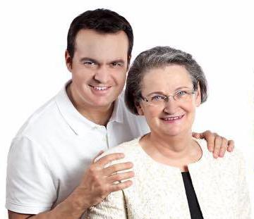 Cătălin Cherecheş: Mama mea nu este o anexă a PNL
