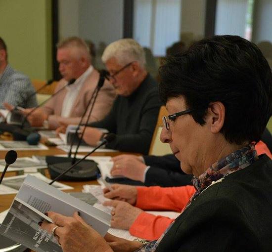 Buget majorat pentru Consiliul Județean