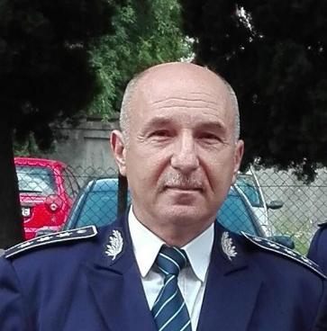 Ioan Marchiș, adjunctul Poliției Baia Mare, pune uniforma în cui