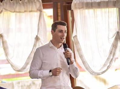 Bogdan: PNL susține măsuri în favoarea angajaților