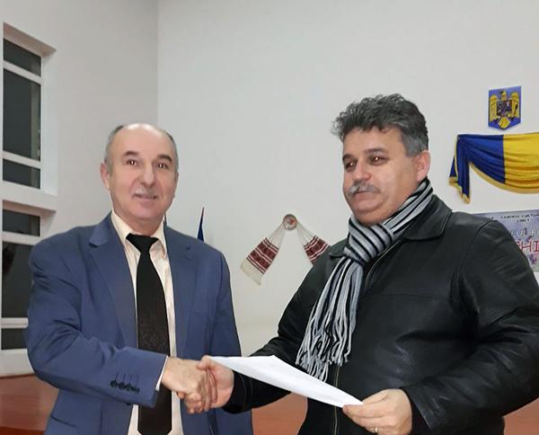 Ioan Marchiș la conducerea UNPR Șomcuta Mare