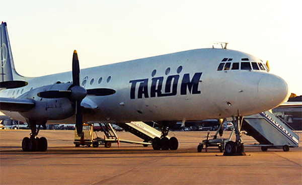 TAROM ar putea avea curse zilnice în Baia Mare