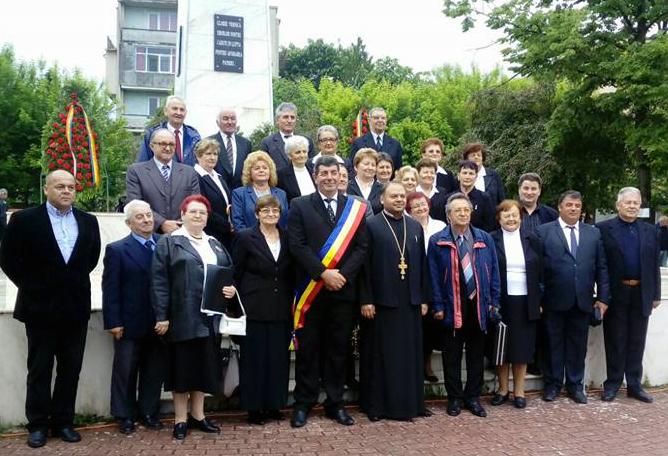 Ziua Națională sărbătorită, la Șomcuta Mare, de Sf. Andrei