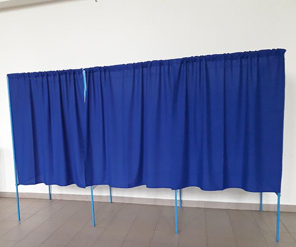 Date parțiale alegeri europarlamentare județul Maramureș