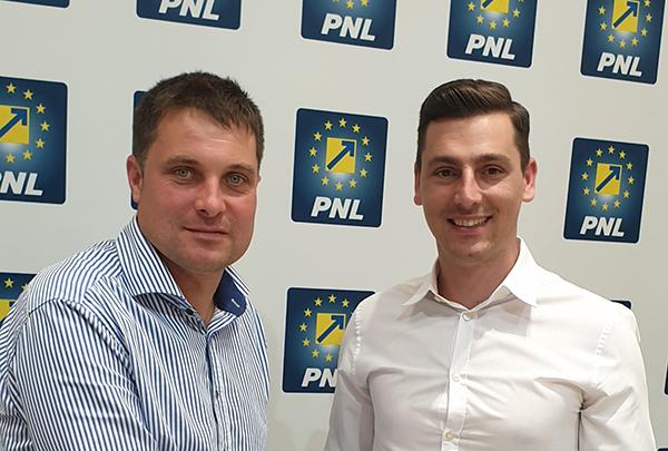 PNL a deschis ușa primarului din Cavnic. Decizie contestată