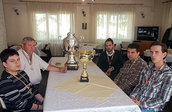 Turneul Internațional de Șah Open Baia Mare 2019