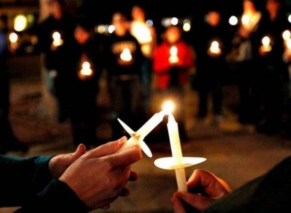 Dosar penal pentru îndemnul de a participa la Slujba de Înviere
