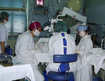 Dotări pentru tratarea afecţiunilor cardiovasculare