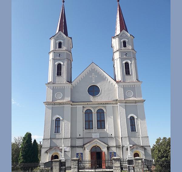 Preot nou instalat la Şomcuta Mare