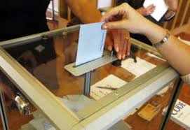 Reguli sanitare pentru secţiile de votare