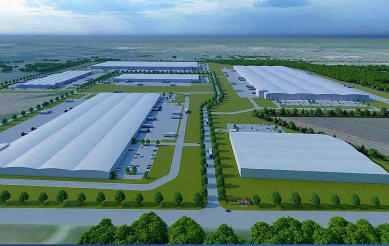 Primii pași pentru parcuri industriale. Șomcuta, pe lista zonelor ce se pretează
