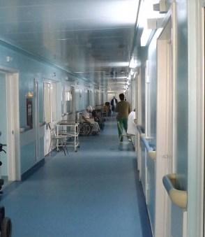 Recrutare de personal pentru Centrul de vaccinare din Şomcuta Mare