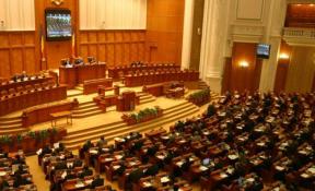 Lege modificată pentru angajări în instituțiile publice