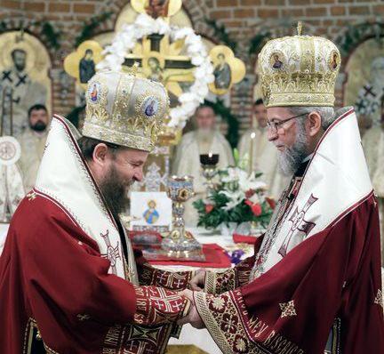 Episcopia Ortodoxă a Maramureșului și Sătmarului ajută persoanele nevoiașe
