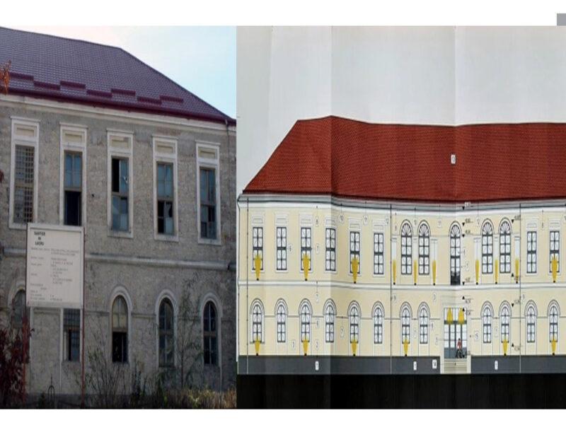 Schimbarea La Față – schimbarea imaginii orașului Șomcuta Mare